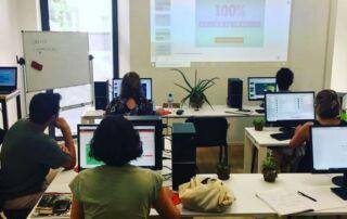 Corso + esame EIPASS a Lecce